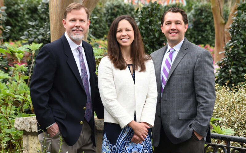 David W. Ritter, MD, FACS; Jake Abbott, MD, FACS; Ashley Egan, MD